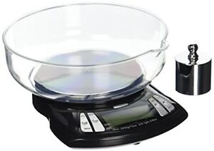 Us Balance Orbit Pro 2000 X 0 1 Gram Digital Lab Scale Table Counting Scales