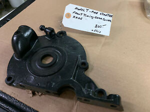Model T Pre Starter Front Timing Gear Cover Rare