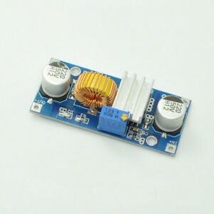 5a Mini Dc dc Buck Step Down Converter Volt Regulator 4 38v To 3 3v 12v 24v
