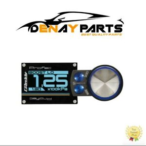 Universal Profec Electronic Boost Controller Oled Display Turbo Greddy 15500214