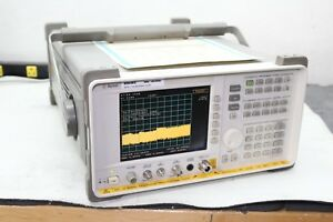 Hp Agilent 8563ec Spectrum Analyzer 30hz 26 5 50 Ghz If W Mixers Calibrated