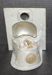 Antique Alderson Gyde Maritime Ship Signal Light Oil Lamp Boat Lantern Wwii Usa