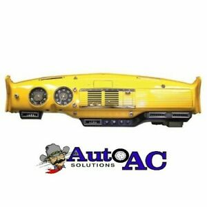 Ac Heater System For 47 48 49 50 51 52 53 54 55 Chevy Gm Pickup Truck A C Kit