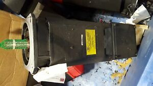 Fanuc A06b 0853 b100 3000 Spindle Servo Motor Reconditioned Nice