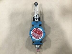 Micro Switch Lsxa3k Explosion Proof Limit Switch 20a44