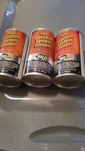 Bg Fuel Injection System Cleaner 3 Pack
