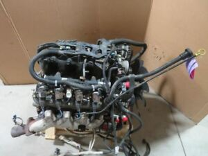 6 0 Liter Engine Motor Lq4 Gm Chevy 132k Complete Drop Out Ls Swap