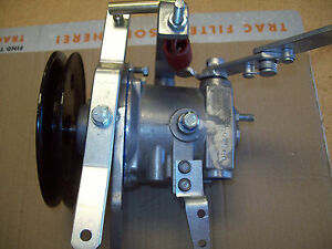 New Ford Industrial Engine Governor Bd540b C5jz12450h Includes Core Charge