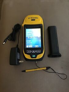 Trimble Geo Xh 6000 Series With Floodlight Nmea Outputs Extra Battery