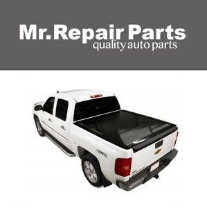 Retrax For 2008 2013 Chevy Silverado 1500 6 5 Bed One Tonneau Cover 10432
