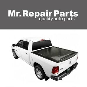 Retrax For 2003 2009 Dodge Ram 2500 3500 6 3 Bed One Mx Tonneau Cover 10222