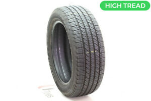 Used 265 50r20 Goodyear Fortera Hl 107t 9 32