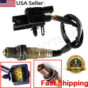 0258007206 Lsu4 2 Wideband O2 Uego Oxygen Sensor Fit For Plx Aem 30 2001 4100