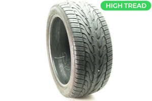 Used 305 40r22 Toyo Proxes St Ii 114v 8 5 32
