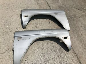 1966 1977 Bronco Fender Fenders Ford Factory Fomoco Early Classic 1976 66 77 67