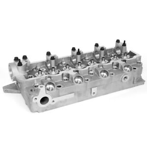 Performance 4d56t 4d56 Diesel Engine Aluminum Cylinder Head Bare For Mitsubishi