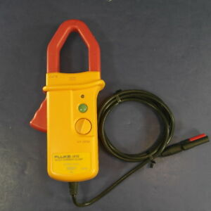 Fluke I410 Ac dc Current Clamp Excellent Condition