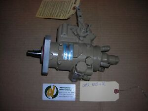 Db2435 5324 Stanadyne Diesel Injection Pump John Deere 05324 Mdi