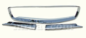 Mercedes 300 Sl Front Grill New