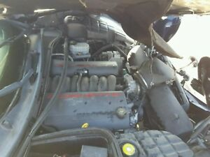 134k Mile Corvette Engine 5 7l 99 00 Ls1 Motor Freeship Warranty Factory Oem