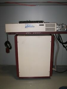 Quanta Ray Dcr 2a Water Cooled Laser Nd 1 5j 8ns 50w Max works