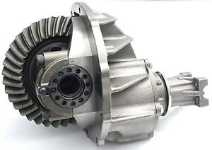 Ford 9 Complete Positraction 3rd Member 4 56 Gear 31 Spline Posi Differential