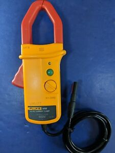 Fluke I410 Ac dc Current Clamp Very Good Condition