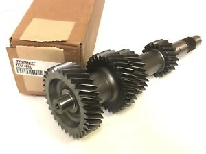 Tremec Countershaft Cluster Fits Tko600 Transmission 34 30 25 18 Tccf4282