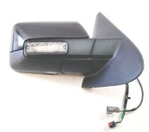 New Oem Ford Expedition Mirror Passenger Side Right 2007 2011 Bl1z17682captm