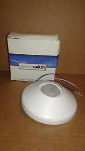 Acuity Controls Sensor Switch Cm 10 R Occupancy Sensor New In Box