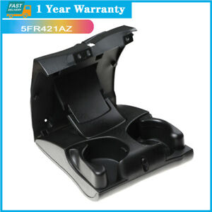 5fr421az Dash Cup Holder Agate Charcoal For 1998 2001 Dodge Ram 1500 2500 3500