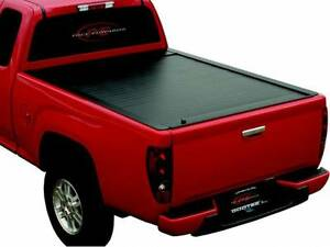 Pace Edwards Jackrabbit Tonneau Truck Bed Cover 2009 2018 Dodge Ram 8 Ft