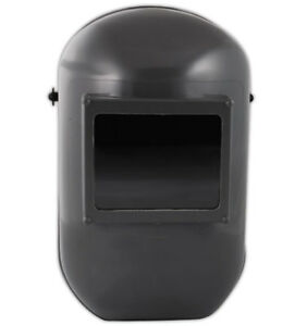 Fibre metal 990 Tigerhood Classic Thermoplastic Welding Helmet Each