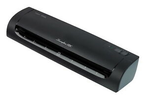 Swingline Gbc Fusion 1000l Laminator 5 Min Warm up 12 Inch Throat 5 Mil Pouch