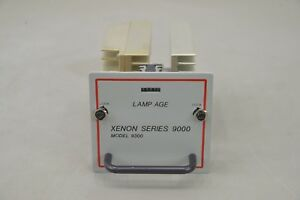 New Luxtec Psi Xenon Series 9000 Model 9300 Light Source Lamp 16807 E13