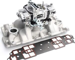 Sbc Intake Carb In Stock | Replacement Auto Auto Parts Ready