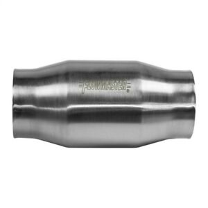 Flowmaster Universal 200 Series Catalytic Converter 3 00 In In out Fm200013