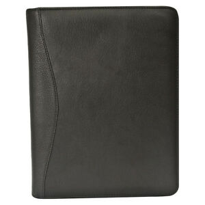 Canyon Outback Leather Red Rock Leather Meeting Folder Business Accessorie New