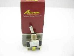 Auto Tune Pt3343 Universal Toggle Switch 3 Terminal 35 Amp 3 Position