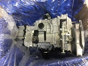 Kubota Transmission For Rtv1140 Brand New Part k7611 91115