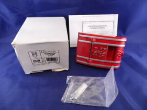 New In Box Edwards Siga 270 Manual Pull Station single Action Free Shipping
