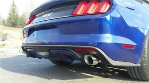 Mbrp 2015 2017 Ford Mustang Gt 5 0 2 1 2in Axle Back Kit 304 4in Od Tips Inclu