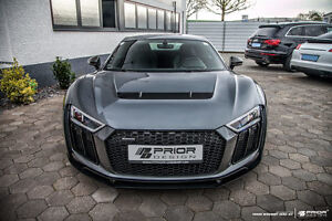 Pd800 Widebody Aero kit Suitable For Audi R8