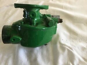 John Deere 420 430 Lp Carburetor