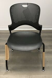 Herman Miller Caper Stacking Chair Open Box