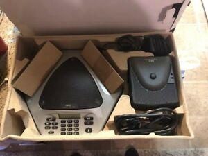Nec Conference Max Plus Tabletop Cordless Wireless Phone 750074