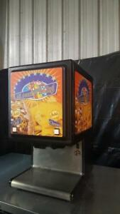Star Hpde2 Double Hot Food Dispenser Chili Nacho Cheese