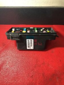 Dodge Diesel 2500 3500 Tipm Totally Integrated Power Module 68028005ab 1532