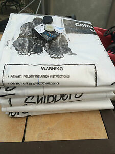 Mixed Lot Of Dunnage Bags