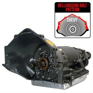 Tci Auto Sizzler Chevy Th350 350 Turbo Automatic Transmission 311038